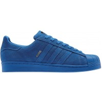 Кроссовки Adidas Superstar '80s City Series Paris Blue