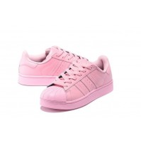 Кроссовки Adidas Superstar Light Pink