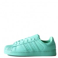 Кроссовки Adidas Superstar Supercolor Mint