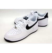 Кроссовки Nike Air Force 1 Low White/Black
