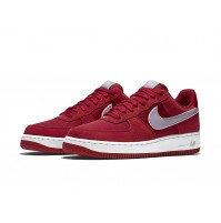 Кроссовки Nike Air Force 1 Low Vandal Red