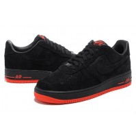 Кроссовки Nike Air Force 1 Low VT Vac Tech Premium Black