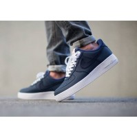 Кроссовки NikeLab Air Force 1 Low Obsidian