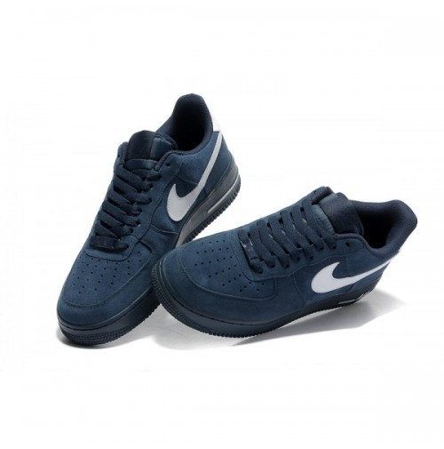 Кроссовки Nike Air Force 1 Low Millitary Blue