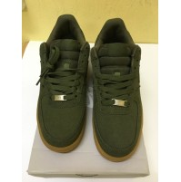 Кроссовки NIke Air Force Haki Gum