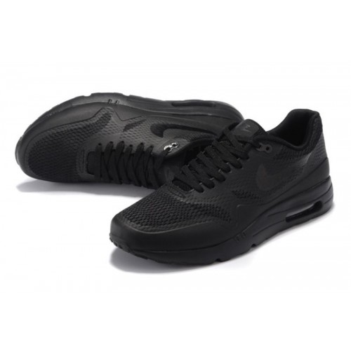Кроссовки Nike Air Max 87 Hyperfuse All Black