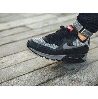 Кроссовки Nike Air Max 90 Knit