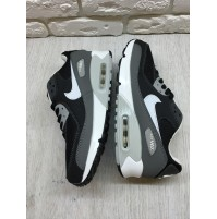 Кроссовки Nike Air Max 90 Black/Grey
