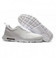 Кроссовки Nike Air Max Tavas Triple White