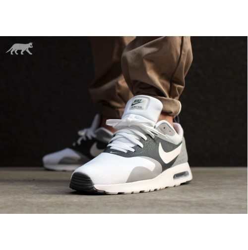 Кроссовки Nike Air Max Tavas White/Wolf Grey