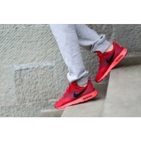 "Кроссовки Nike Air Max Tavas ""University Red"" (красные)"