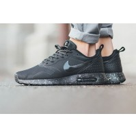 Кроссовки Nike Air Max Tavas Black/Gray