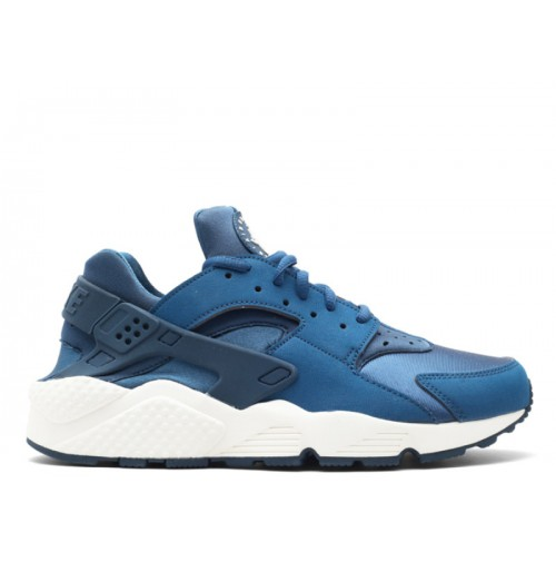 Кроссовки Nike Air Huarache Blue Force