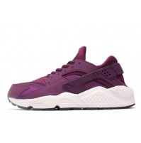 Кроссовки Nike Air Huarache Purple