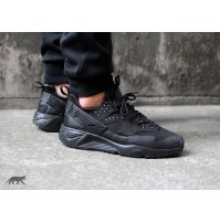 Кроссовки Nike Air Huarache Utility Black