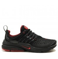 Кроссовки Nike Air Presto 14M Black/Red