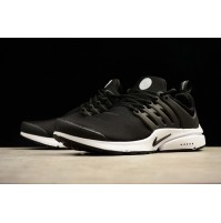 Кроссовки Nike Air Presto Essential Black/White