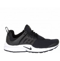 Кроссовки Nike Air Presto Low Black/White
