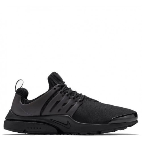 Кроссовки Nike Air Presto Triple Black
