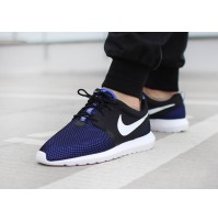 Кроссовки Nike Roshe Run NM BR Persian Violet