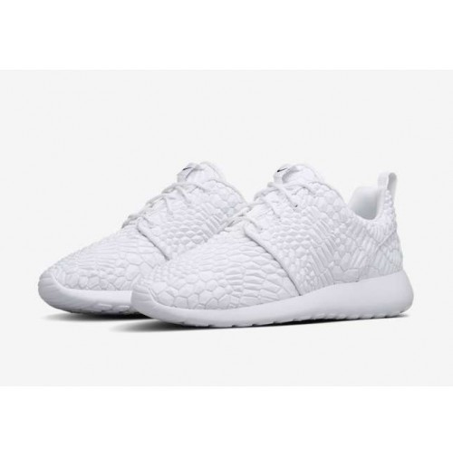 Кроссовки Nike Roshe Diamondback White