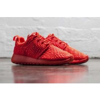 Кроссовки Nike Roshe Run DMB Red