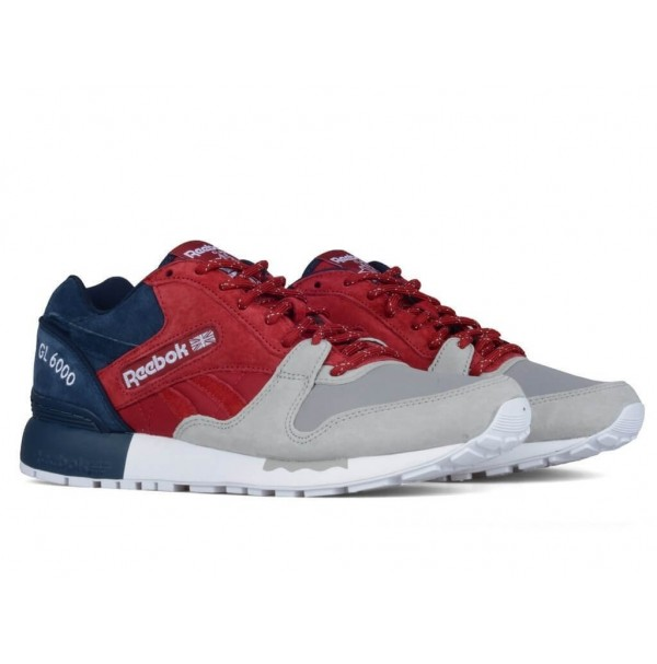 Кроссовки Reebok GL6000 Summer in New England Pack