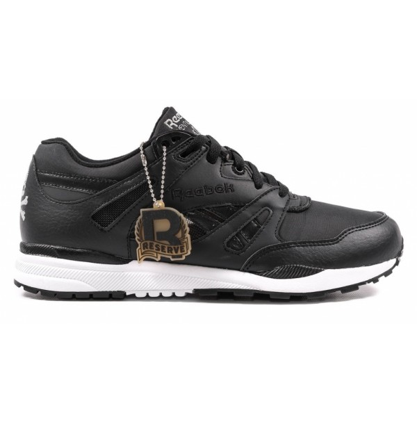 Кроссовки Reebok Ventilator Black