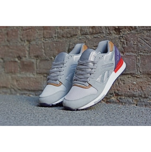 Кроссовки Reebok GL 6000 Tin Grey