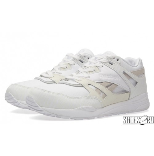 Кроссовки Reebok Ventilator x Invincible CN White