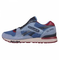 Кроссовки Reebok GL 6000 Navy/Red