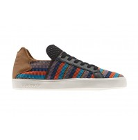 Кроссовки Adidas X Pharrell Willians Pink Beach Courtesy