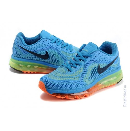 Кроссовки Nike Air Max 2014 GL Premium Edition