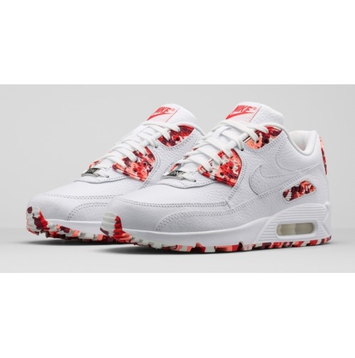 Кроссовки Nike Air Max 90 x QS London Eton Mess