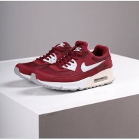 Кроссовки Nike Air Max 90 Dark Red