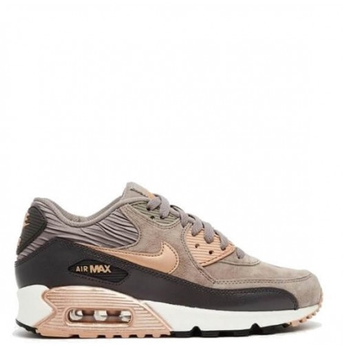 Кроссовки Nike Air Max 90 Rose Gold