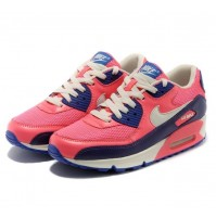 Кроссовки Nike Air Max 90 Pink/Purple