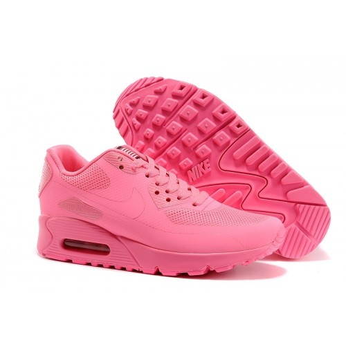 Кроссовки Nike Air Max 90 Independence day Pink (розовые)