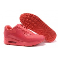Кроссовки Nike Air Max 90 Hyperfuse Coral