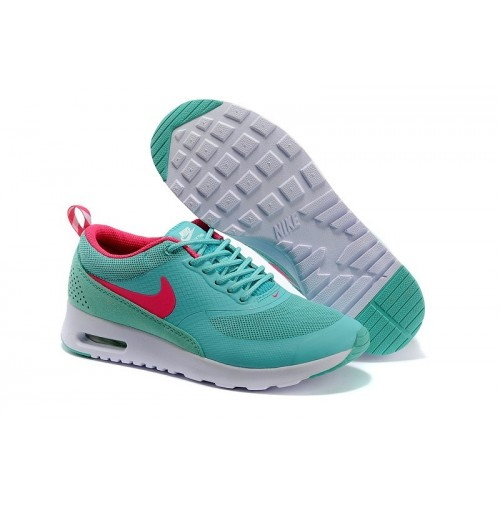 Кроссовки Nike Air Max Thea Mint