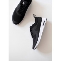 Кроссовки Nike Air Max Thea Black
