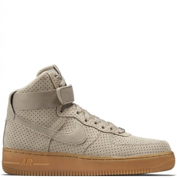 Кроссовки Nike Air Force 1 High String Gym