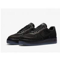 Кроссовки Nike Air Force 1 Low Upstep Black