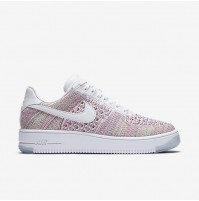 Кроссовки Nike Air Force 1 Ultra Flyknit Low Tea Orchid