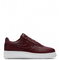 Кроссовки Nike Air Force 1 Low Night Maroon