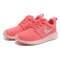 Кроссовки Nike Roshe Run Rose w02
